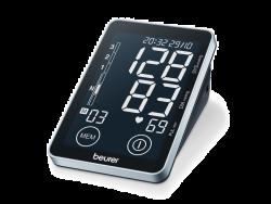 Beurer BM 58 fekete automata felkaros vérnyomásmérő