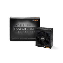 be quiet! POWER ZONE 850W 80PLUS Bronze Gaming tápegység