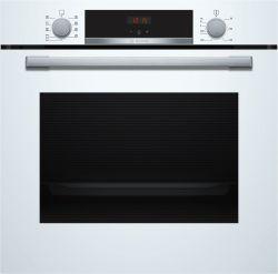 Bosch Serie 4 HBA534BW0 71 L A Fehér Elektromos sütő