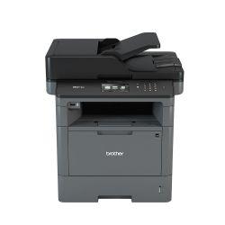 Brother MFC-L5700DN lézernyomtató/másoló/síkágyas scanner/fax (Lézernyomtató)