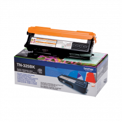 Brother TN-325BK fekete toner
