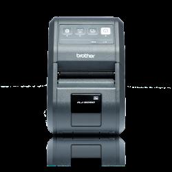 Brother RJ-3050 203dpi, WiFi/Bluetooth/USB fekete hordozható blokknyomtató