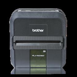 Brother Rugged Jet 4030 USB/Bluetooth 200dpi fekete hordozható blokknyomtató
