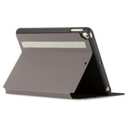 Targus Click-In, 9.7'' iPad Pro, iPad Air 2, iPad Air Case, szürke védőtok
