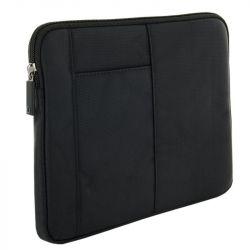 4World Slim Pocket 9.7'' fekete tablet táska