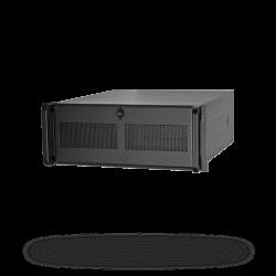 Chieftec UNC-410S-B-U3-OP fekete számítógépház