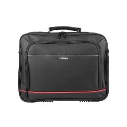 Natec ORYX 17,3'' fekete notebook táska