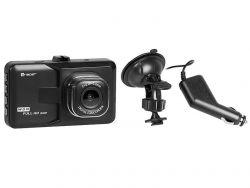Tracer MobiDouble FHD, fekete autós kamera