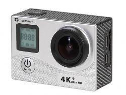 Tracer eXplore SJ 4561 wi-fi 4K, ezüst sportkamera
