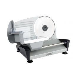 Camry CR 4702 400W (0-15mm) ezüst szeletelőgép