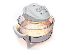 Camry CR 6305 (12L) fehér halogén sütő
