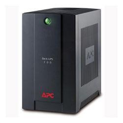 APC 700VA, 230V, AVR, Schuko Back-UPS Szünetmentes táp