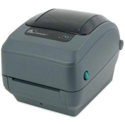 Zebra GX420t thermal transfer/203dpi/USB/RS232/LPT/ZPL/EPL rev 2. címkenyomtató