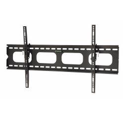 ART AR-11 42-70'' max. 100kg fekete fali TV konzol