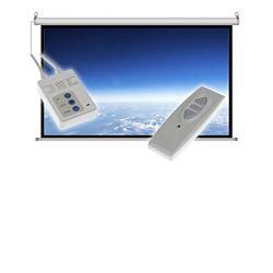 ART FS-119 16:9 119'' 264x147cm elektromos vászon távirányítóval
