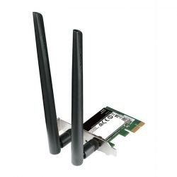 D-Link AC1200 duál sávos vezeték nélküli PCIe hálózati kártya