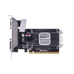 Inno3D GeForce GT 730, 2GB SDDR3 (64 Bit), HDMI, DVI, D-Sub videokártya