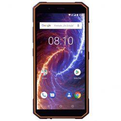 "myPhone Hammer Energy 18x9 5,7"" 32GB Dual SIM 4G/LTE fekete-narancs strapabíró okostelefon"