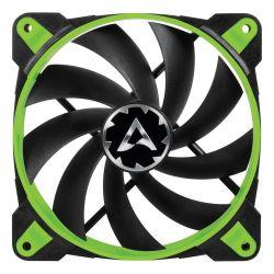 Arctic BioniX F120 zöld / fekete hűtőventilátor