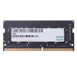 Apacer DDR4 8GB 2400MHz CL17 SODIMM 1.2V memória