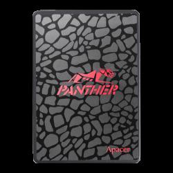 Apacer AS350 Panther 480GB 2.5'' SATA3 6GB/s, belső SSD