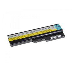Green Cell Lenovo IdeaPad G430 G450 G530 G550 N500 akkumulátor