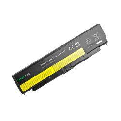 Green Cell Lenovo ThinkPad T440P T540P W540 W541 L440 akkumulátor