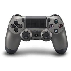 Sony PlayStation 4 Dualshock v2 acélszürke vezeték nélküli kontroller