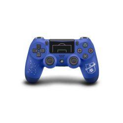 "Sony DualShock 4 Limited Edition ""PlayStation F.C."" kék kontroller"
