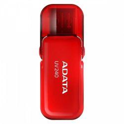 ADATA UV240 16GB USB 2.0, piros pendrive