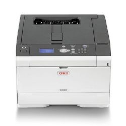 OKI C532DN vezetékes színes lézernyomtató