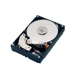 Toshiba Nearline 3.5'' 6TB SATA3 7200RPM 128MB szerver merevlemez