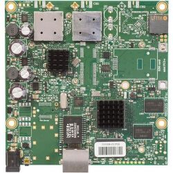MikroTik RB911G-5HPacD L3, 5GHz 802.11ac Dual Chain CPE router