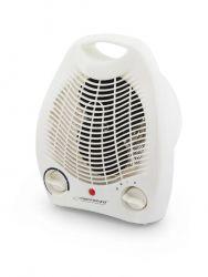 Esperanza EHH001 GOBI 1000-2000 Watt fehér fűtés ventilátor