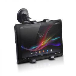 Whitenergy 9607 GSM / PDA / GPS,üveg Univerzális autós tartó