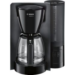 Bosch TKA6A043 1200W fekete filteres kávéfőző
