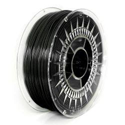 Devil Design ABS, Fekete, 1,75 mm 3D nyomtató filament