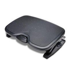Kensington Solemate Plus fekete ergonomikus talptámasz