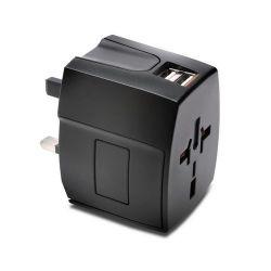 Kensington Intnl Travel USB 2.4A hálózati adapter