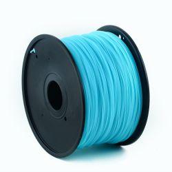 Gembird TPE FLEXIBLE / Égkék / 1,75mm / 1kg filament