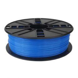 Gembird PLA / Fluoreszkáló kék / 1,75mm / 1kg filament