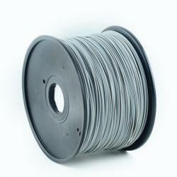Gembird PLA | Szürke | 1,75mm | 1kg filament