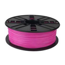 Gembird PLA / Pink / 1,75mm / 1kg filament
