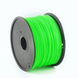 Gembird ABS | Zöld | 1,75mm | 1kg filament