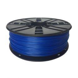Gembird TPE FLEXIBLE / Kék / 1,75mm / 1kg filament