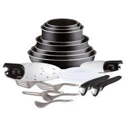Tefal L2009702 Ingenio Essential 20 darabos edénykészlet
