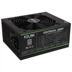 Kolink Continuum 1050W 140mm ATX 80+ Platinum moduláris tápegység
