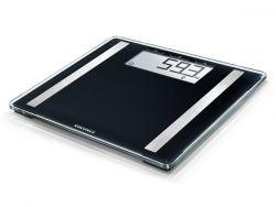 Soehnle Scale Shape Sense Control 100 max. 180kg fekete digitális személymérleg