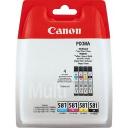 Canon CLI-581 Color Photo tintapatron