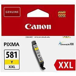 Canon CLI-581XXL Sárga tintapatron